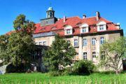 Barokowy pałac w Bełczu Wielkim