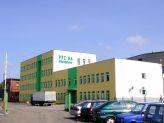 Siedziba PPZ SA w Niechlowie